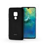 ROAR Huawei Mate 20 szilikon hátlap - Roar All Day Full 360 - fekete