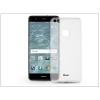 ROAR Huawei P10 Lite szilikon hátlap - Roar All Day Full 360 - transparent