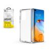 ROAR Huawei P40 szilikon hátlap - Roar Armor Gel - transparent