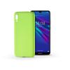 ROAR Huawei Y6 (2019) szilikon hátlap - Roar All Day Full 360 - lime