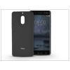 ROAR Nokia 6 szilikon hátlap - Roar All Day Full 360 - black
