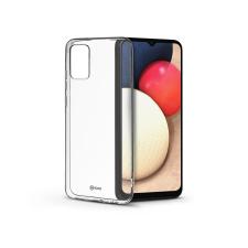 ROAR Samsung A025F Galaxy A02s szilikon hátlap - Roar All Day Full 360 - transparent tok és táska