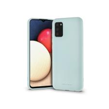 ROAR Samsung A025F Galaxy A02s szilikon hátlap - Roar Space - sky blue tok és táska