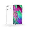 ROAR Samsung A405F Galaxy A40 szilikon hátlap - Roar All Day Full 360 - transparent