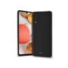 ROAR Samsung A426B Galaxy A42 5G szilikon hátlap - Roar All Day Full 360 - fekete