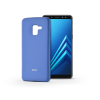 ROAR Samsung A530F Galaxy A8 (2018) szilikon hátlap - Roar All Day Full 360 - kék