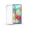 ROAR Samsung A715F Galaxy A71 szilikon hátlap - Roar All Day Full 360 - transparent