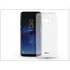 ROAR Samsung G950F Galaxy S8 szilikon hátlap - Roar All Day Full 360 - transparent