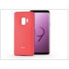 ROAR Samsung G965F Galaxy S9 Plus szilikon hátlap - Roar All Day Full 360 - hot pink