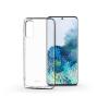 ROAR Samsung G980F Galaxy S20 szilikon hátlap - Roar All Day Full 360 - transparent