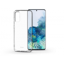 ROAR Samsung G980F Galaxy S20 szilikon hátlap - Roar All Day Full 360 - transparent tok és táska