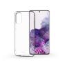 ROAR Samsung G985F Galaxy S20+ szilikon hátlap - Roar All Day Full 360 - transparent