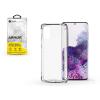 ROAR Samsung G985F Galaxy S20+ szilikon hátlap - Roar Armor Gel - transparent