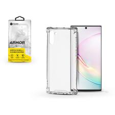 ROAR Samsung N970F Galaxy Note 10 szilikon hátlap - Roar Armor Gel - transparent tok és táska