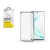 ROAR Samsung N975F Galaxy Note 10+ szilikon hátlap - Roar Armor Gel - transparent
