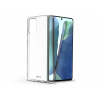 ROAR Samsung N980F Galaxy Note 20/Note 20 5G szilikon hátlap - Roar All Day Full 360 - transparent