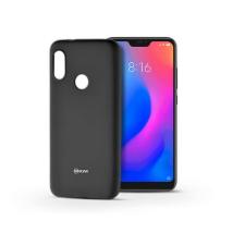 ROAR Xiaomi Mi A2 Lite szilikon hátlap - Roar All Day Full 360 - fekete tok és táska