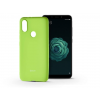 ROAR Xiaomi Mi A2 szilikon hátlap - Roar All Day Full 360 - lime