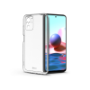 ROAR Xiaomi Redmi Note 10/Note 10S szilikon hátlap - Roar All Day Full 360 - transparent