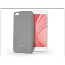 ROAR Xiaomi Redmi Note 5A szilikon hátlap - Roar All Day Full 360 - szürke tok és táska