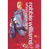 ROBBIE WILLIAMS - Where Egos Dare DVD