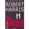 Robert Harris THE GHOST WRITER - FILM TIE-IN