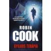 Robin Cook GYILKOS TERÁPIA