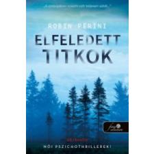 Robin Perini Elfeledett titkok irodalom