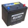 Rocket Rocket 80Ah 12V autó akkumulátor N80L ASIA jobb+