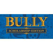Rockstar Games Bully: Scholarship Edition videójáték