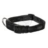 Rogz Alpinist fekete nyakörv XL