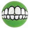 Rogz Grinz vigyori labda S zöld (GR01-L)