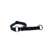 ROGZ szorító nyakörv (méret L) K2 HBC25 20mm / 34-56cm B szín