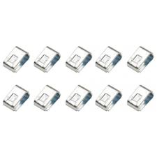 Rögzítő bilincs, 10 darab, a BGS 8774 rögzítő bilincs és fogó készletből (BGS 8774-1) autójavító eszköz