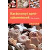 Rolf Mauer;Elke Knittel Karácsonyi aprósütemények