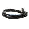 ROLINE microUSB kábel, 1.8m (USBMICROCAB)