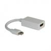 ROLINE Mini DisplayPort-HDMI M/F adapter (12.03.3129-10)