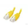ROLINE Patch kábel UTP CAT.5e 0,5m (sárga) (21.15.0522)