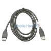 ROLINE USB hosszabbító kábel, A-A, 1.8m (XUSB20KABAAE2)
