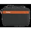 Rollei Actioncam Bag sportkamera tartozéktáska narancs/fekete