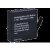 Rollei Akkumulátor 1000 mAh, 3,7 V (Rollei Actioncam 8s Plus és 9s Plus akciókamerához)