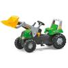 Rolly Toys Rolly Junior pedálos markolós traktor