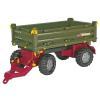 Rolly Toys Rolly Multitrailer utánfutó