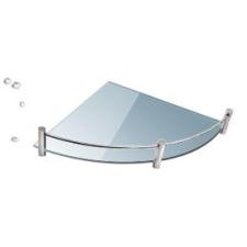 Roltechnik átlátszó polc, 20x20 Cikkszám: 06 22 bútor