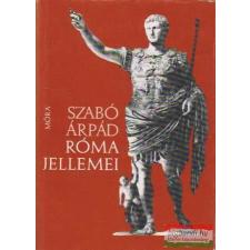 Róma jellemei történelem