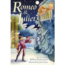 ROMEO AND JULIET nyelvkönyv, szótár