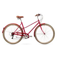 ROMET Mikste városi kerékpár city kerékpár