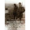 Romsics Ignác MAGYARORSZÁG TÖRTÉNETE A XX. SZÁZADBAN (JAV., BŐV. 4. KIADÁS)