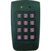 Rosslare RLR-AYC-F64 Változtatható PIN/Proxy olvasó/terminál háttérvilágítással