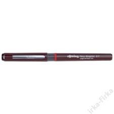Rotring TŰFILC TIKKY GRAPHIC 0,7 FEKETE filctoll, marker